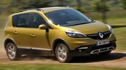 Essai Renault Scénic XMOD : Baroudeur électronique