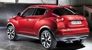 Nissan Juke : nouvelle motorisation diesel