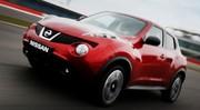 Nissan Juke : nouveau moteur 1.5 dCi 110 ch