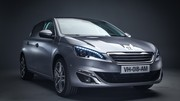 Nouvelle Peugeot 308 : toutes les photos, toutes les infos, tous les détails