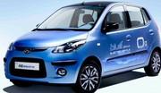 Hyundai devrait bientôt commercialiser une citadine électrique aux Etats-Unis