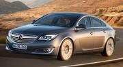 Opel Insignia restylée : Grosse mise à jour pour l'Insignia