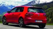 Volkswagen Golf 7 : la GTD est de retour