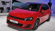 Volkswagen Golf 7 GTD : les tarifs