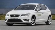 Seat Leon Verde : un prototype hybride rechargeable
