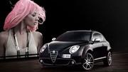 Alfa Romeo MiTo : évolution de la gamme