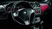 Nouvelle mise à jour pour l'Alfa-Romeo MiTo