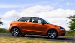 Essai Audi A1 1.4 TFSI 140 ch cod : Orange pressée