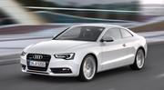 Les Audi A4 et A5 s'équipent du 2.0 TFSI de 225 ch