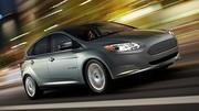 Ford Focus Electric : commercialisée en France en septembre