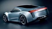 Toyota : le retour de la Supra confirmé