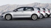 Volkswagen accroît ses ventes grâce à l'Asie et à ses voitures