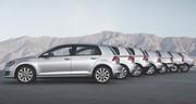Volkswagen Golf : 39 ans et 30 millions d'exemplaires plus tard dans son usine de Wolfsburg