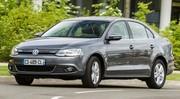 Essai Volkswagen Jetta hybride : Efficace mais sans charme