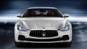 Tarifs : Maserati Ghibli, à partir de 66 500 euros