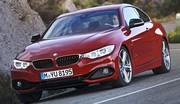 BMW Série 4 Coupé (F32)