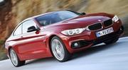 BMW révèle enfin la Série 4