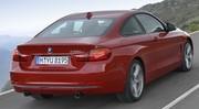 BMW Série 4 : La loi des nouvelles séries