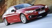 BMW Série 4 Coupé: bien plus qu'une Série 3 deux portes