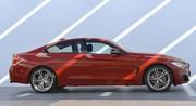 Nouvelle BMW Série 4 Coupé : une gamme à part