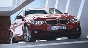 BMW Série 4 F32