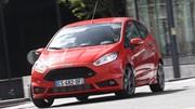 Essai Ford Fiesta ST 1.6 T Ecoboost : La bonne nouvelle