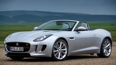 Essai Jaguar F-Type V6 et V6 S