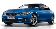 Série 4, le coupé de la BMW série 3
