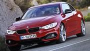 Fini la BMW Série 3 Coupé, place à la BMW Série 4 Coupé