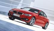 BMW Série 4 : toutes les infos et photos officielles