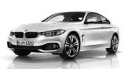 La nouvelle BMW Série 4 Coupé arrive