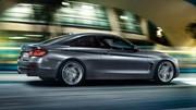 BMW Série 4 : Première du nom
