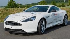 Aston Martin : une DB9 hybride de 740 chevaux !