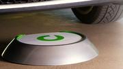 Bosch commercialise un système de recharge sans fil pour la Volt et la Leaf