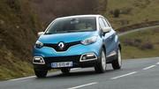 Essai Renault Captur 0.9 TCe 90 Intens : Timide aventurier