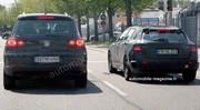 Mercedes GLA : Des détails de taille