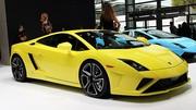 Lamborghini Gallardo : la remplaçante sous forme de concept à Francfort ?
