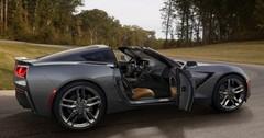 Corvette Stingray : à partir de 69 990€ en France