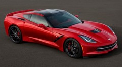 Corvette C7 Stingray : le tarif