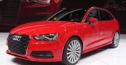 L'Audi A3 e-tron : hybride rechargeable à moins de 40 000 €
