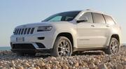 Essai Jeep Grand Cherokee 2013 : Inspiré pour l'Europe