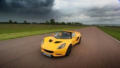 Essai Lotus Elise S au quotidien : jour 1, la découverte