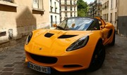 Essai Lotus Elise S au quotidien : jour 2, dans le trafic urbain