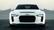 Rumeur : le grand retour de l'Audi Sport Quattro en septembre à Francfort