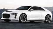 Audi : un nouveau concept Quattro à Francfort ?