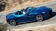 Aston Martin Vanquish Volante : une de plus !
