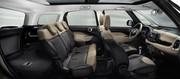 Fiat 500L Living: en croissance