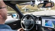 Arnaud Montebourg et la voiture sans chauffeur
