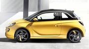 Le système Siri désormais disponible sur l'Opel Adam
