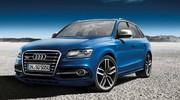 Essai Audi SQ5 : le diesel au goût de l'essence